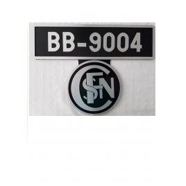 BB 9004