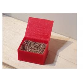 Bac à sable Zéro 1/43,5