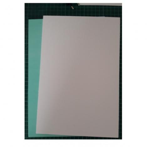 Epaisseur 5 mm, Forex Komacel, pvc expansé, komatex