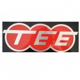 plaque TEE Trans Europ Express