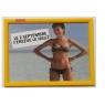 Deamin j'enlève le haut Myriam panneau publicitaire 4 x 3