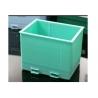 Bac de recyclage, échelle zéro