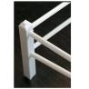 """Poteau d'angle pour clôture béton """"Paddock"""" 1/32"""